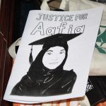Aafia Siddiqui Graphic Novel