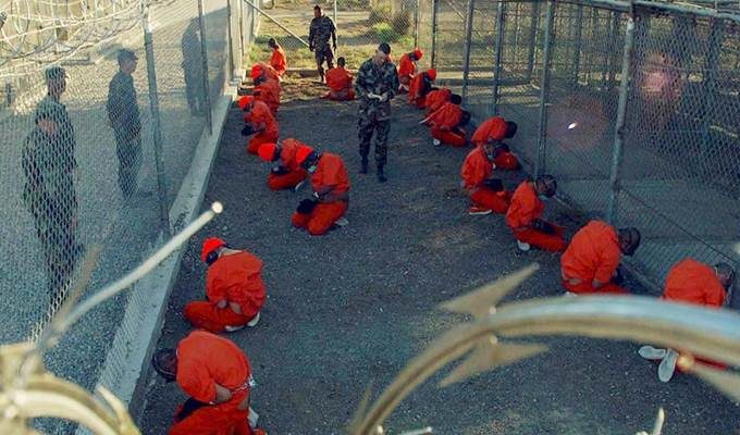 Letter To American Muslims From Guantanamo Bay Cuba