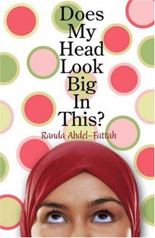 does my head look big in this pdf