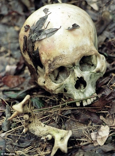 Bosnia: Revisiting Genocide in Europe