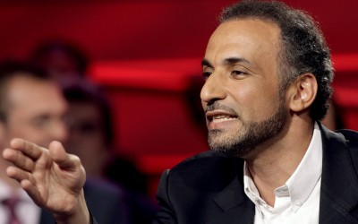 Tariq Ramadan in TV debate on minarets in Switzerland