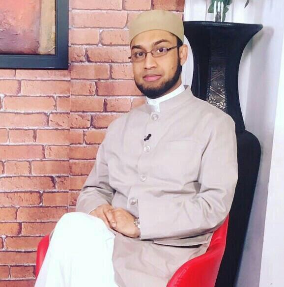 Sh. Abdullah Hasan