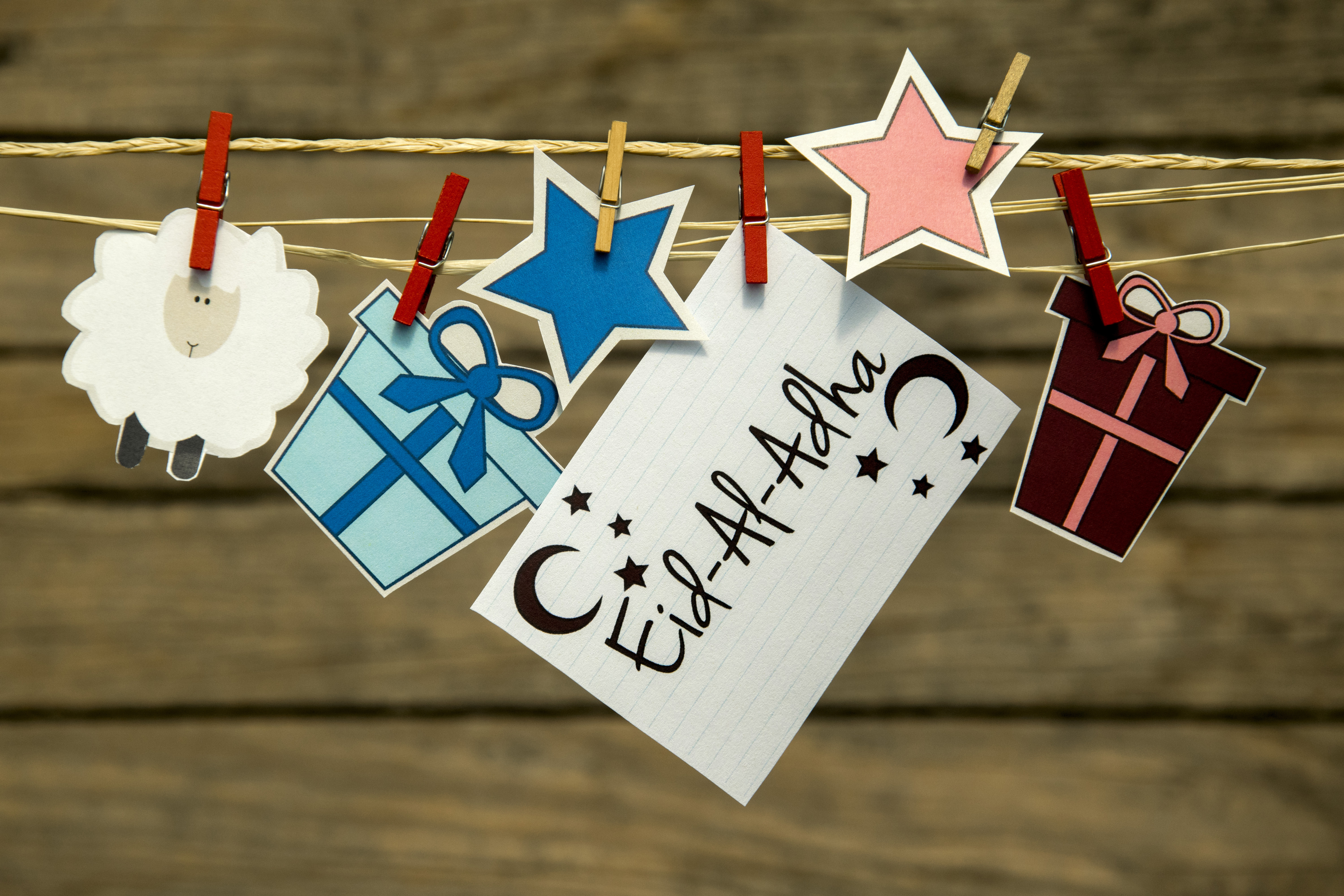 A New Eid Tradition: Secret Gift Exchange | MuslimMatters org