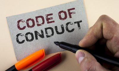 Code of Conduct for Islamic Leadership, Institutions