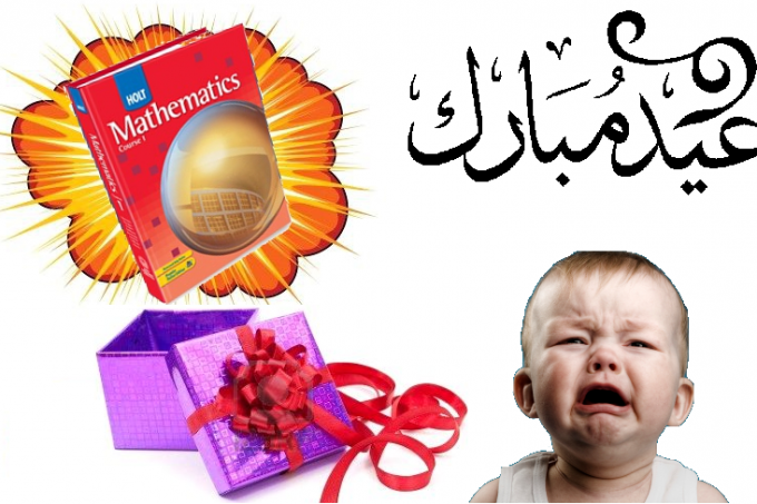 A muslims guide to eid gift shopping muslimmatters negle Images