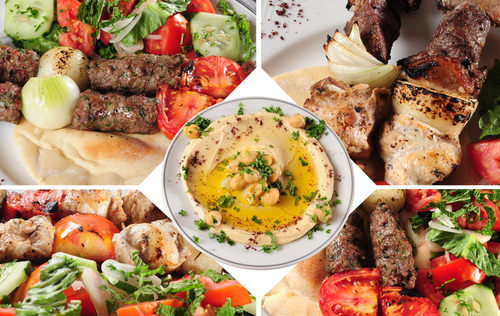 2014's Best Places in America for Halal Foodies | MuslimMatters.org