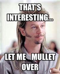 Mullet Over