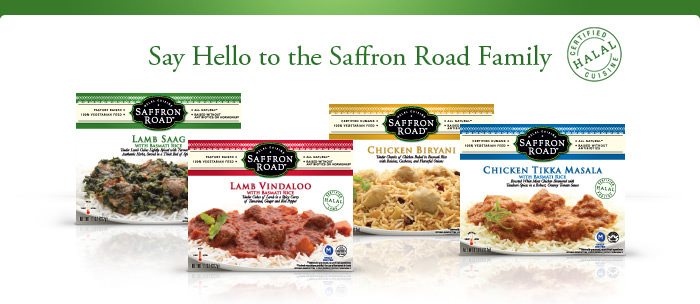 USA: Hear about this new Halal Brand based on ethical