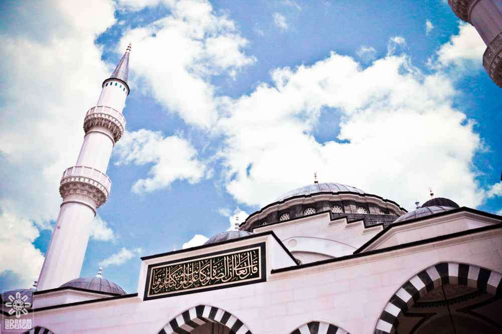 Turkish Mosque-10