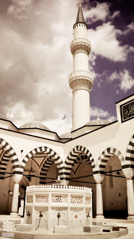 Turkish Mosque-11