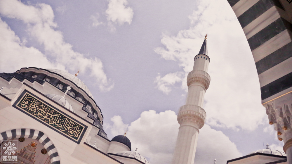 Turkish Mosque-13