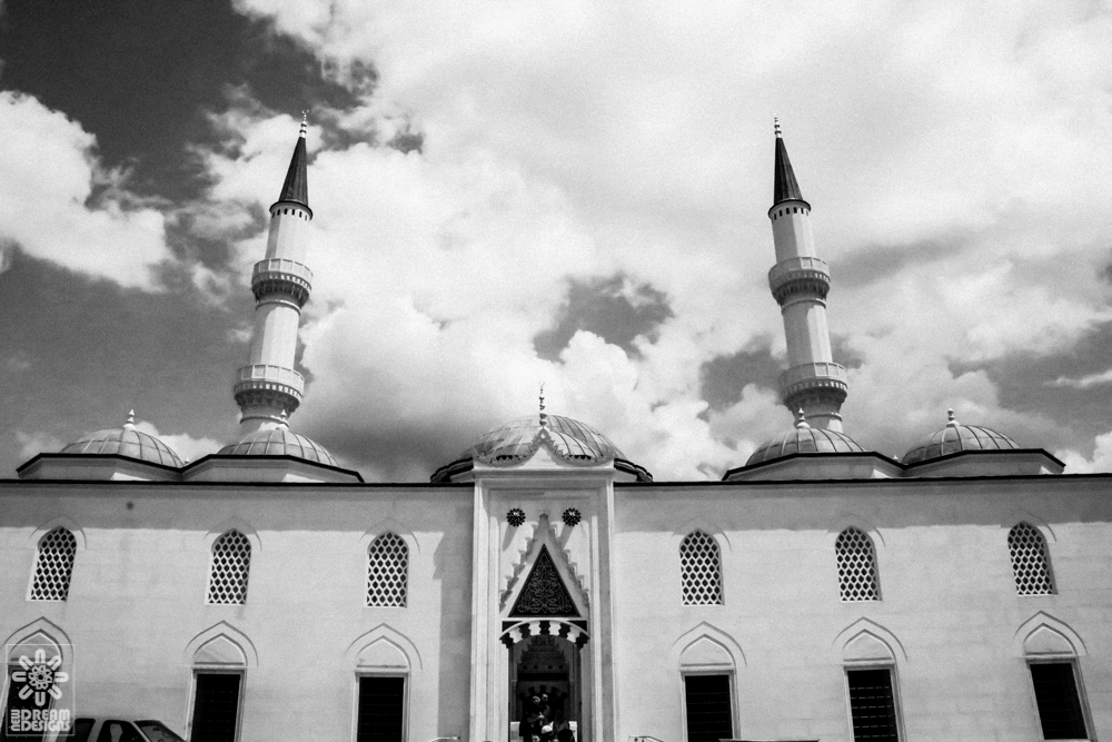 Turkish Mosque-15