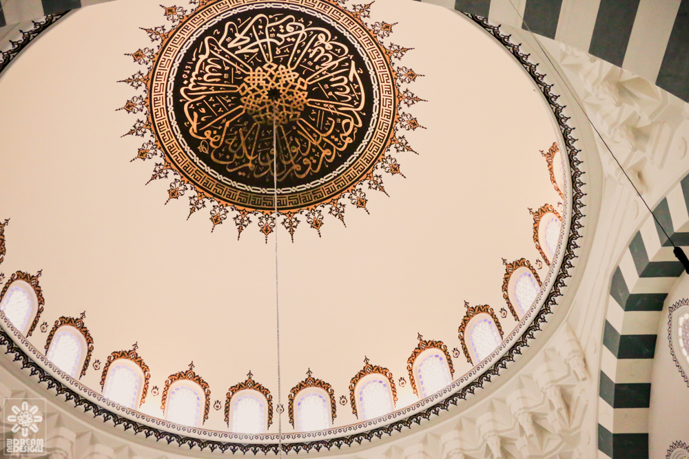 Turkish Mosque-37