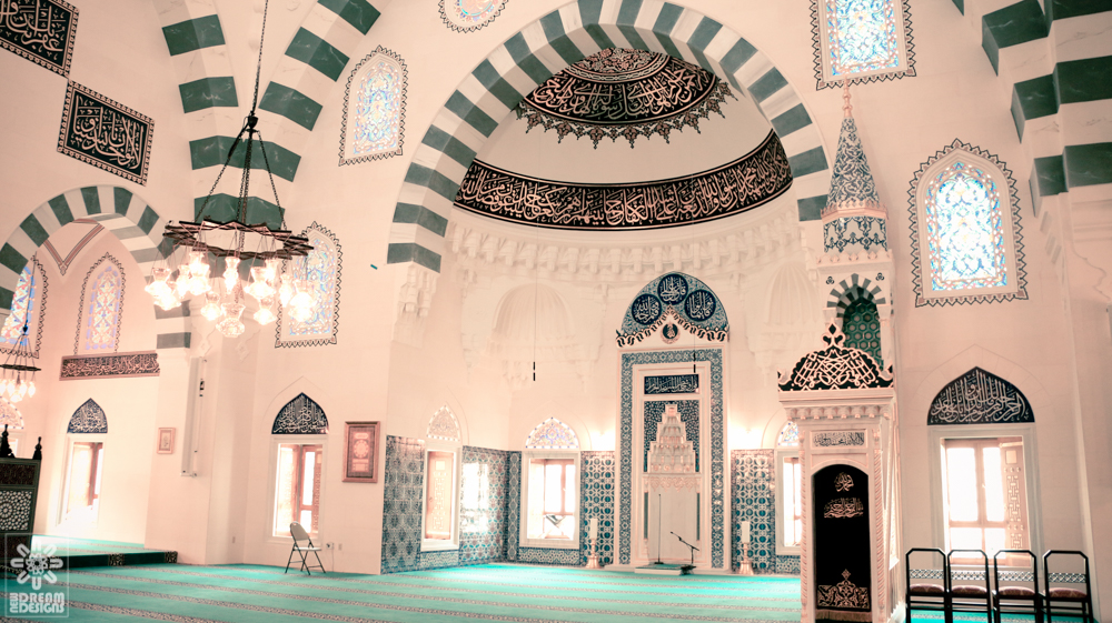 Turkish Mosque-42