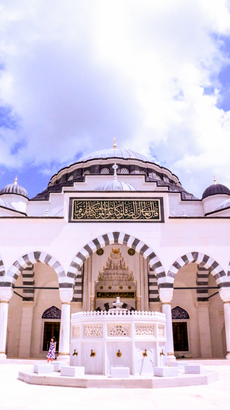 Turkish Mosque-8