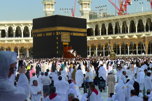 10 Pieces of Advice Before You Leave for Umrah