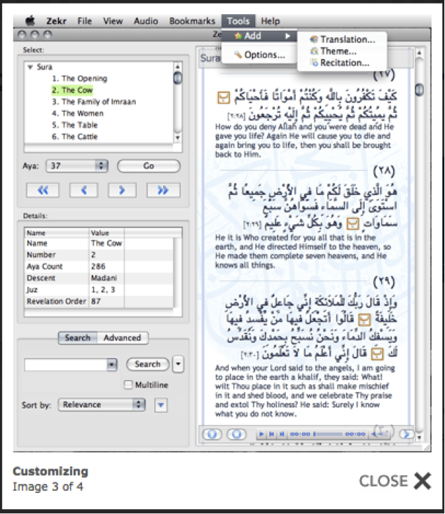 A Guide for Studying Arabic and Quran in Morocco