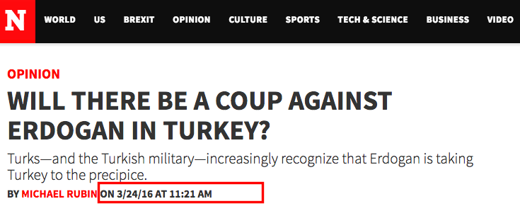coup prediction