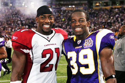 NFL's Abdullah Brothers Featured on NBC and CNN ...