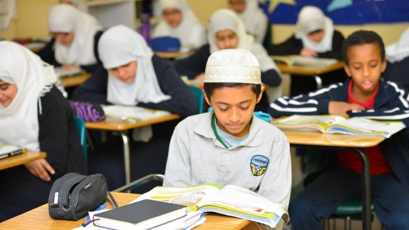 Lessons from Ibrahim: Sacrifice and Islamic Schools | MuslimMatters org