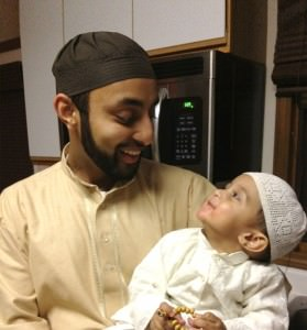 Muslim Parenting | Trying our best to fulfill our obligations as ...