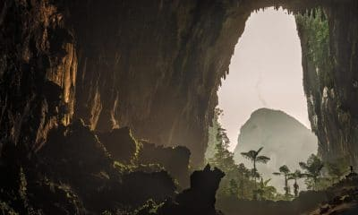 Caves of Borneo