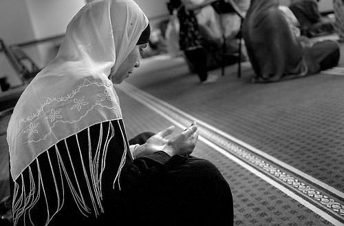 Learn small surahs from the quran