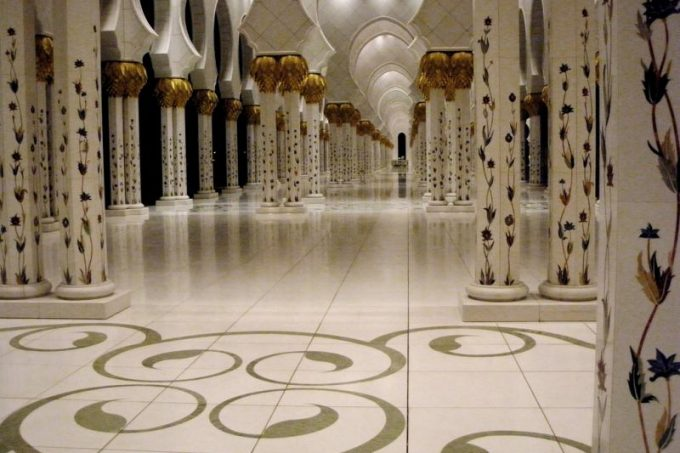 the muslim mosques essay In this essay, i will be explaining the role and function of a mosque in a muslim  community a mosque is a place of worship for believers of the islamic faith.