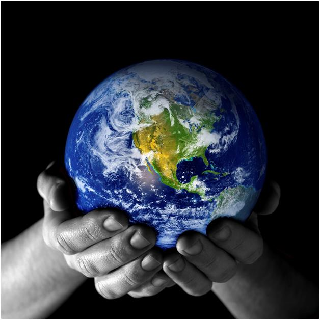 earth a trust bestowed upon us muslimmatters org