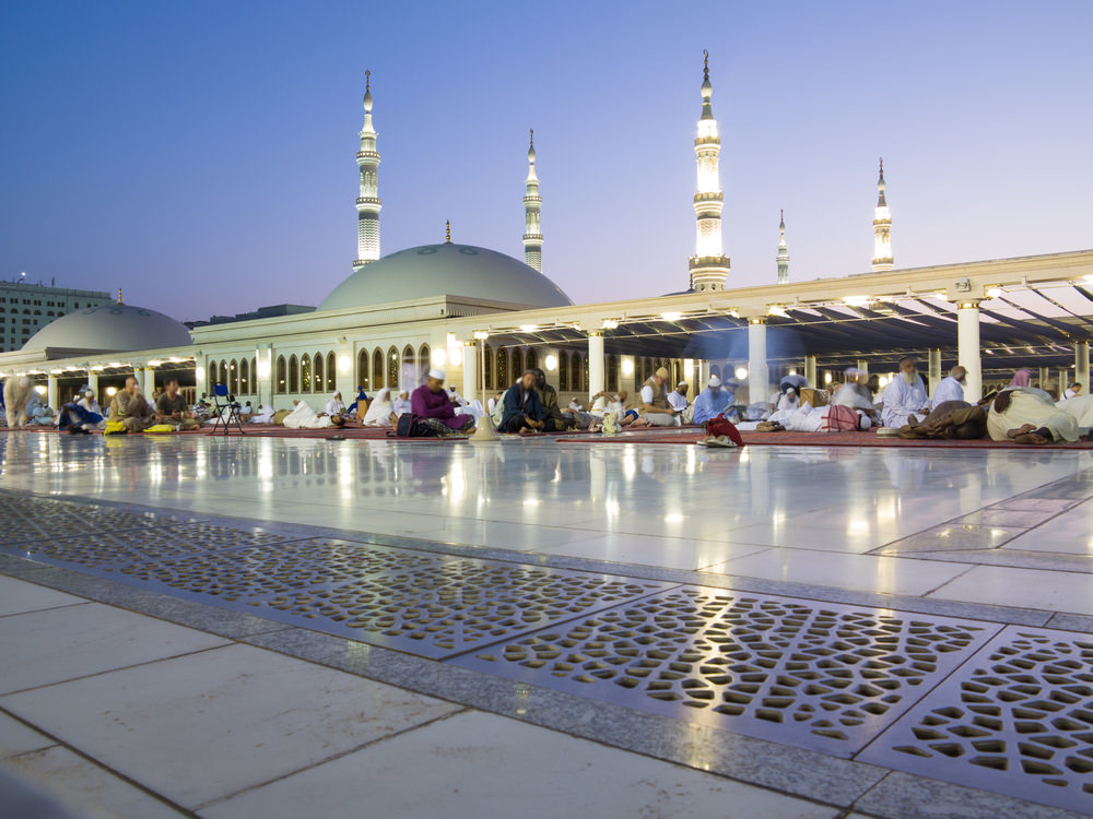 Rites of Hajj Made Easy in 6 minutes | MuslimMatters org