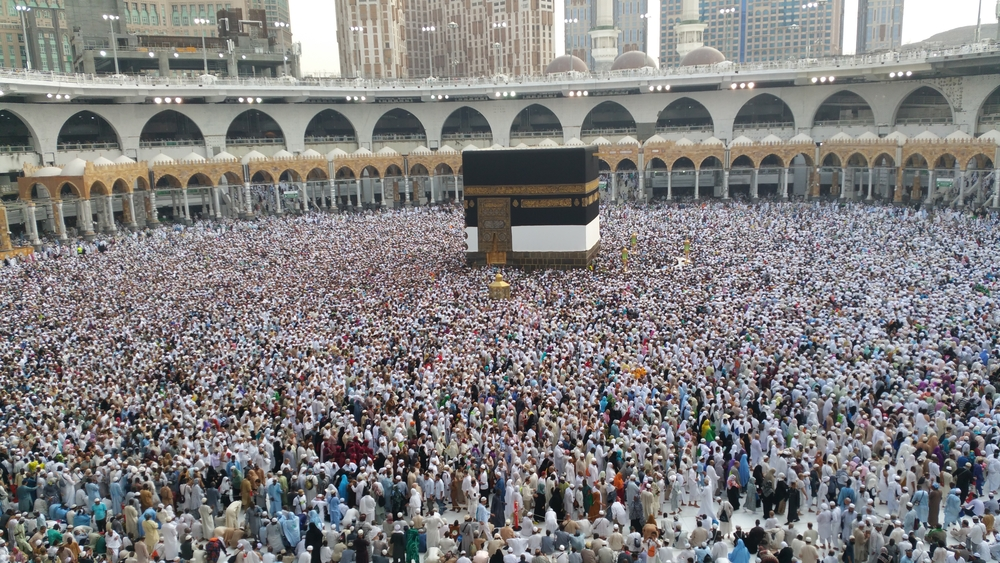 Spiritual Preparation for Hajj | MuslimMatters org