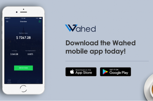 Wahed App released Halal Investment
