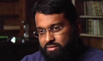 Yasir Qadhi's interview feature in the New York Times